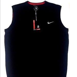 Tiger Woods Golf Sweater Vest